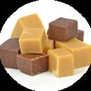 fudge-flavors