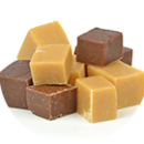fudge-flavors