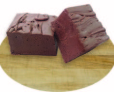 Chocolate Cut Fudge